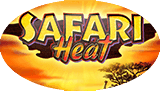 Safari Heat от Новоматик в казино Вулкан