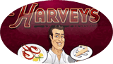 Автомат онлайн Harveys